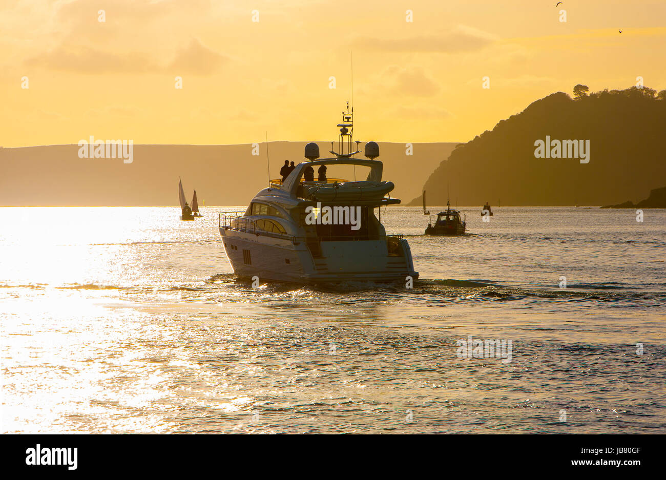 Princess Yachts Stock Photos Princess Yachts Stock Images Alamy
