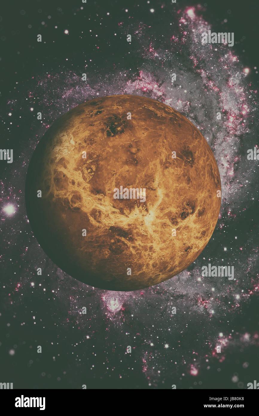 solar system venus - photo #24