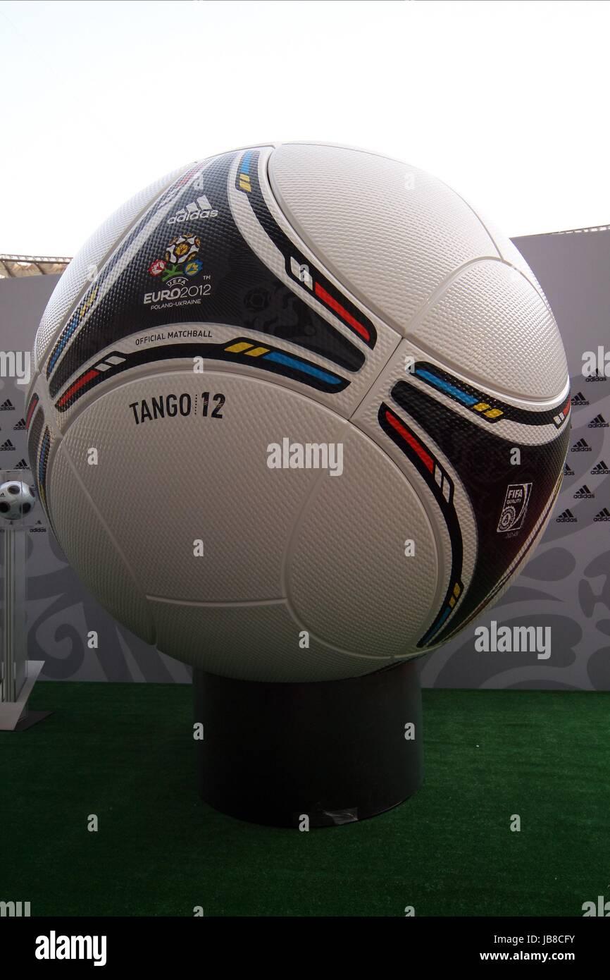 LARGE ADIDAS TANGO BALL OLYMPIC STADIUM KIEV OLYMPIC STADIUM KIEV UKRAINE  OLYMPIC STADIUM KIEV UKRAINE 02 7d5637fd9e7bf
