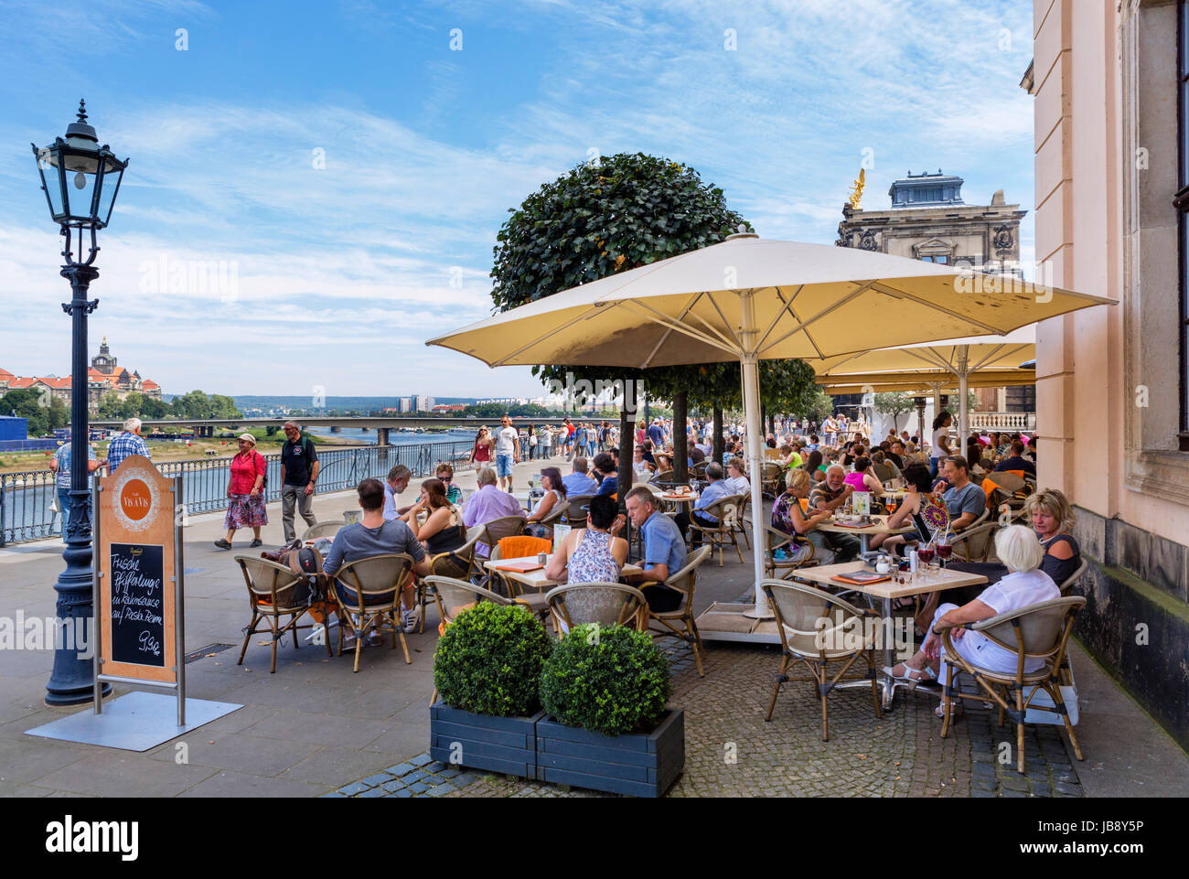 Terrasse Café Stock Photos Terrasse Café Stock Images Alamy