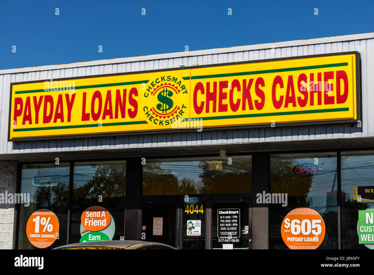 Payday Loan Indianapolis