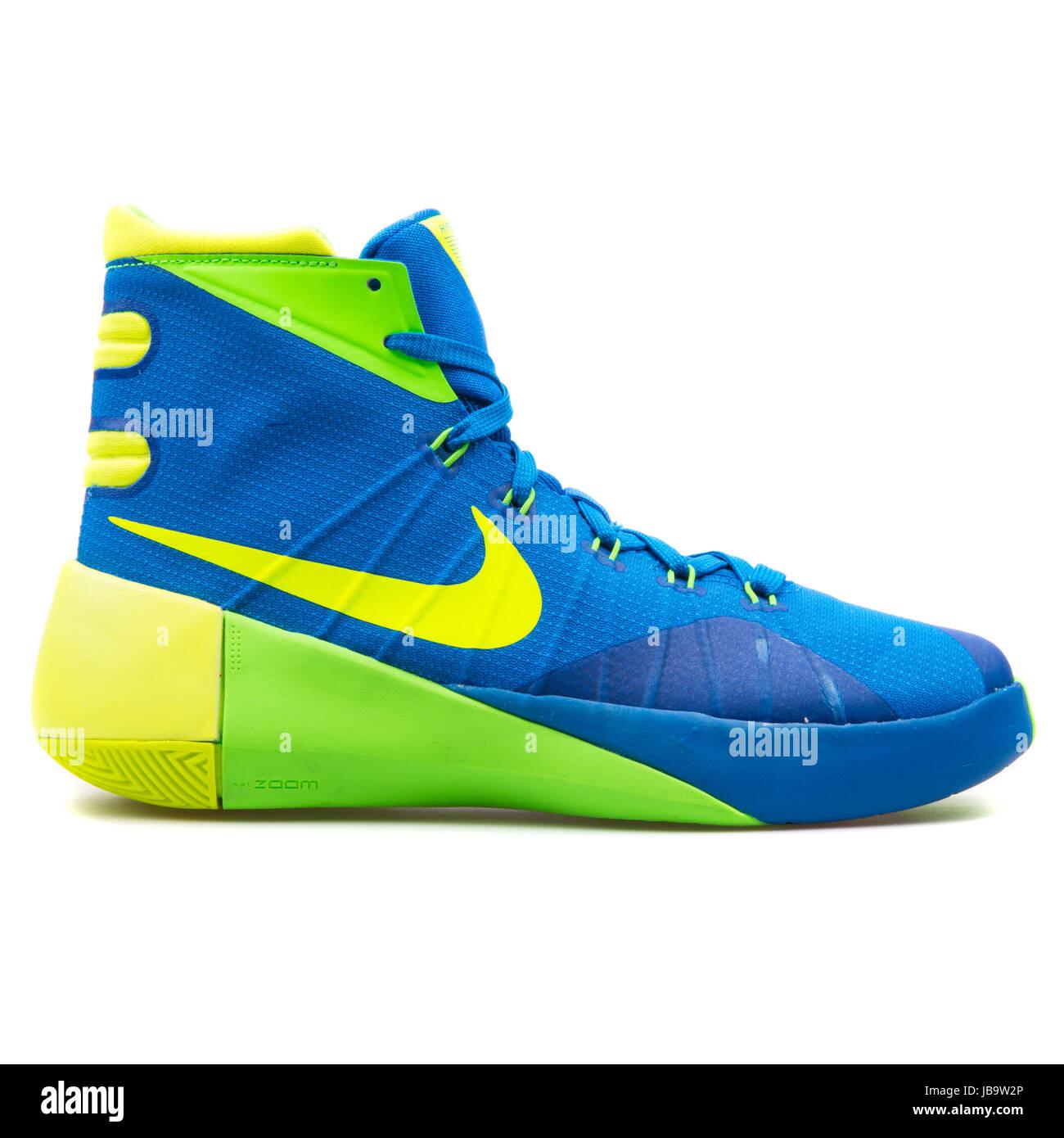 bb1c2fd93e0f Nike Hyperdunk 2015 (GS) Blue