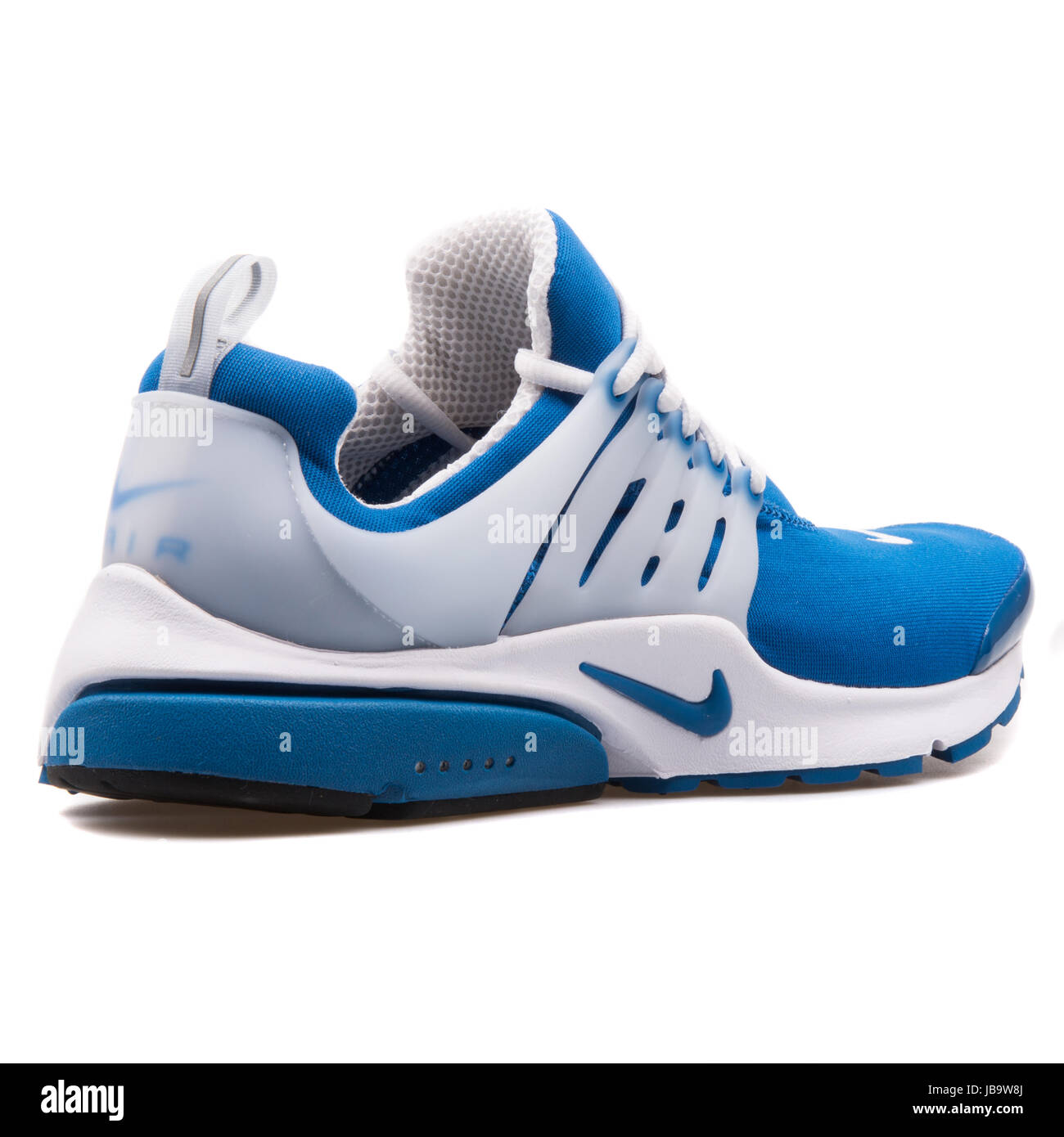 finest selection ea7ca b0fde Nike Air Presto QS Blue and White Men s Running Shoes - 789870-413 - Stock