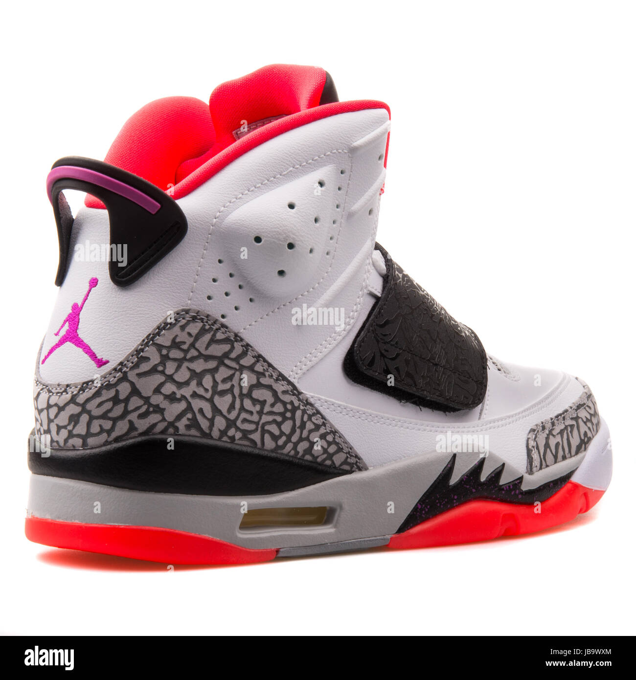 scarpe nike jordan basket