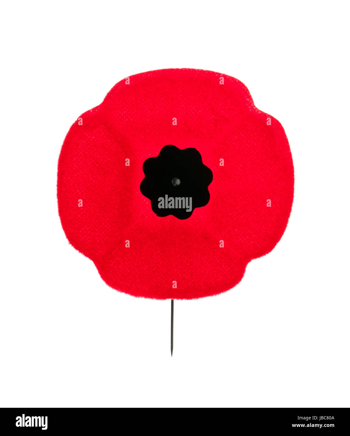 Remembrance day poppy black and white stock photos remembrance day red poppy lapel pin for remembrance day stock image mightylinksfo