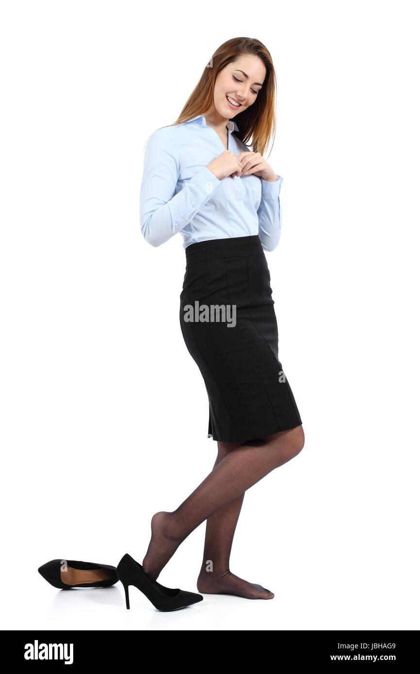 plus size women undressed