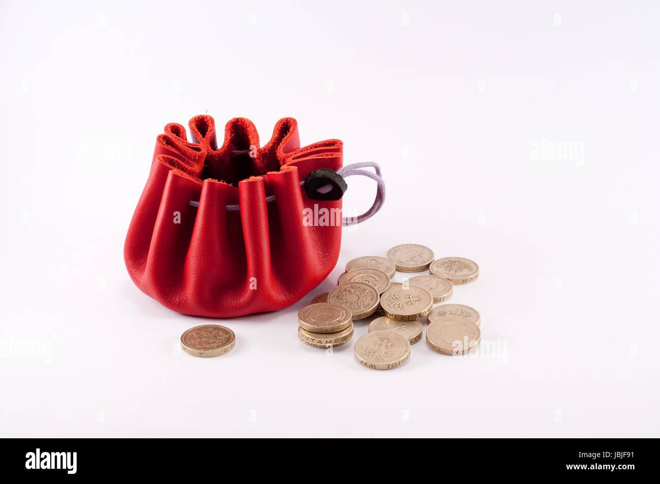money in cash money - Stock Image