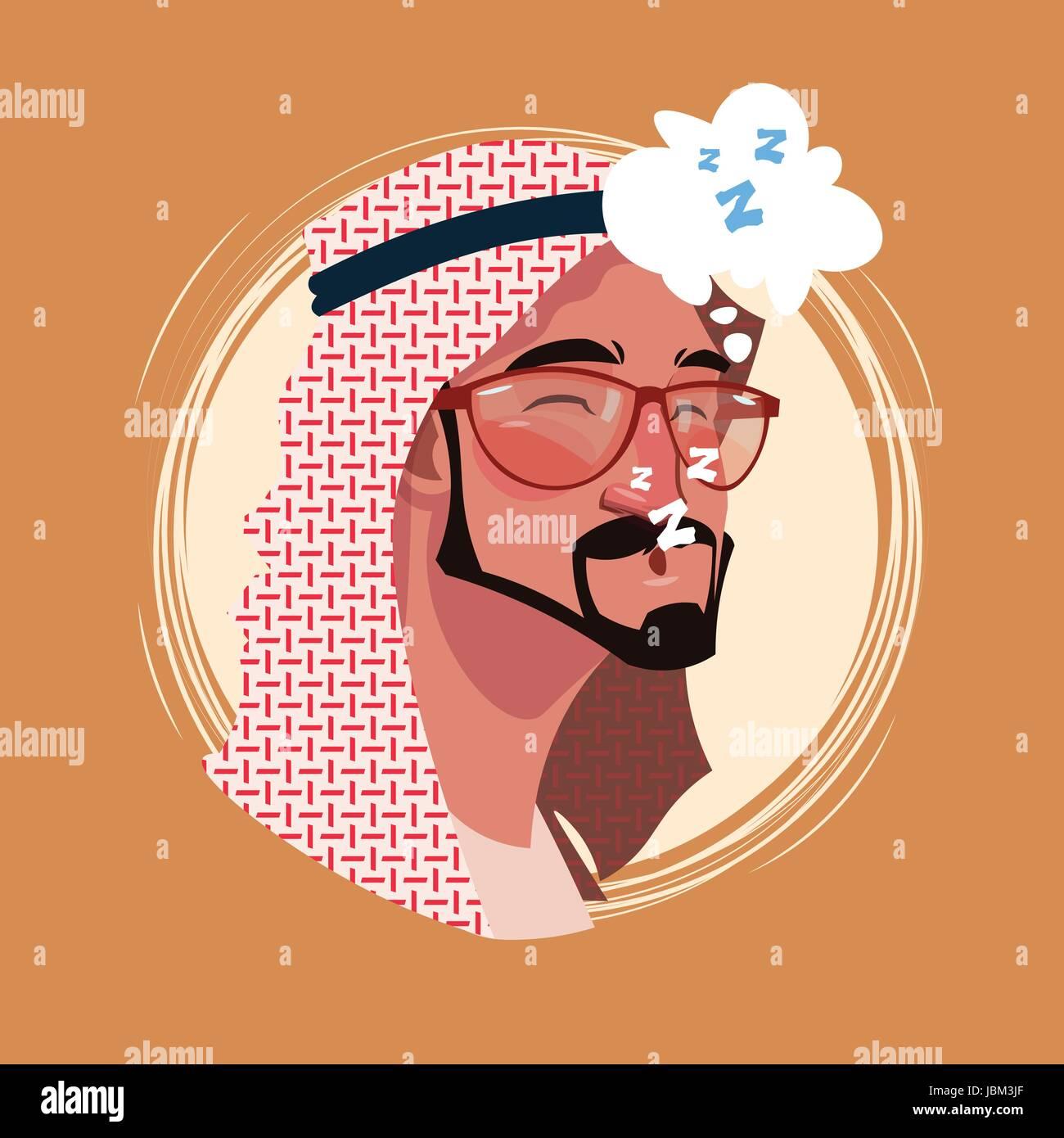 Profile Icon Indian Male Emotion Avatar, Man Cartoon