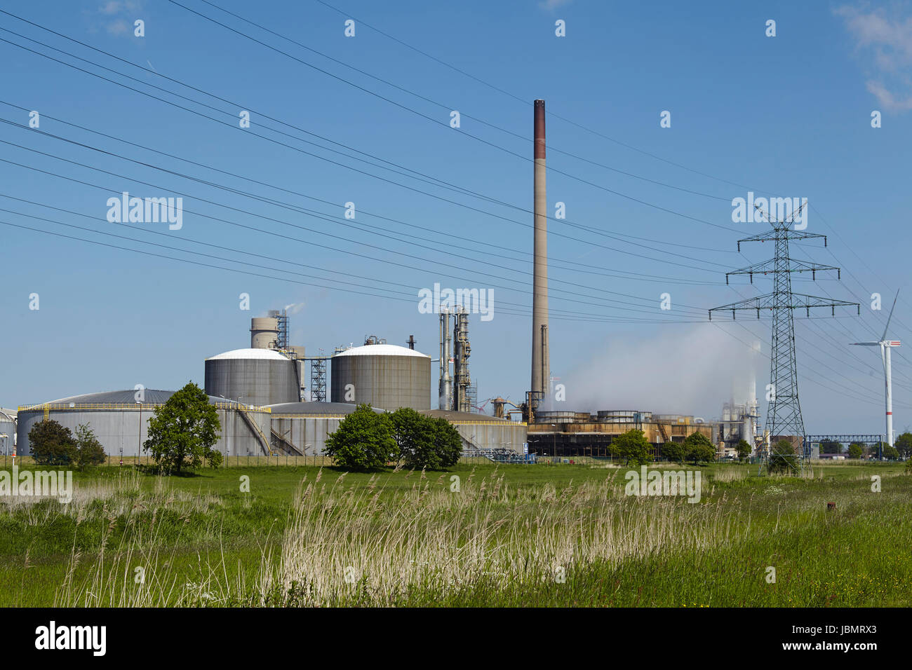 Fertilizer Production Stock Photos & Fertilizer Production