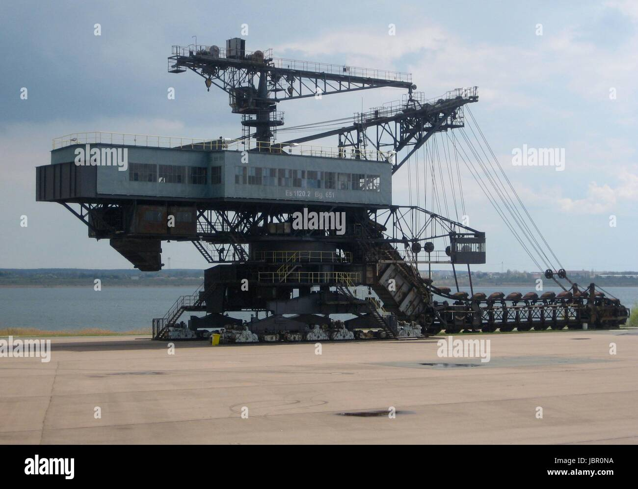 build engineering Stock Photo