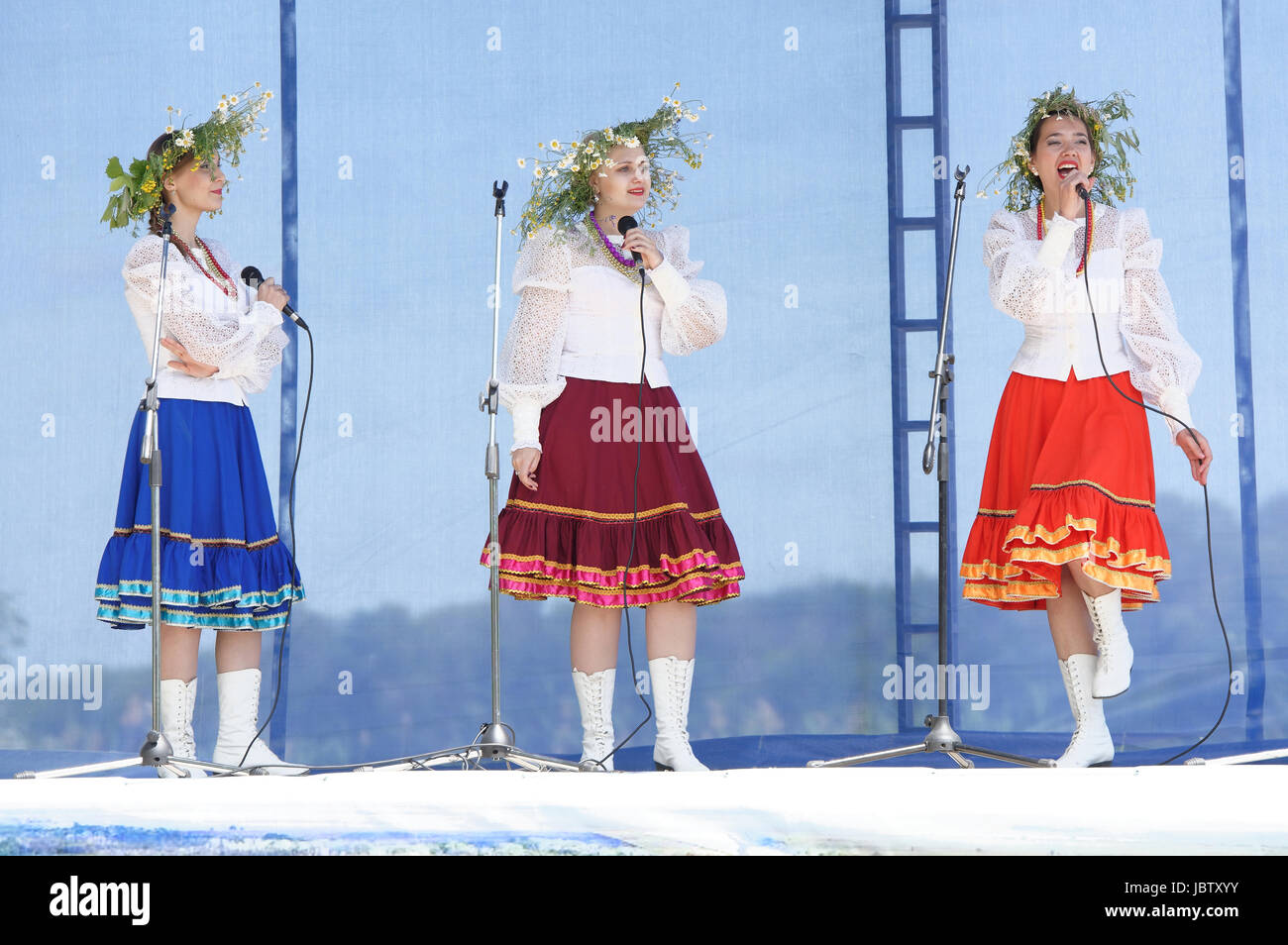 kalinka girls