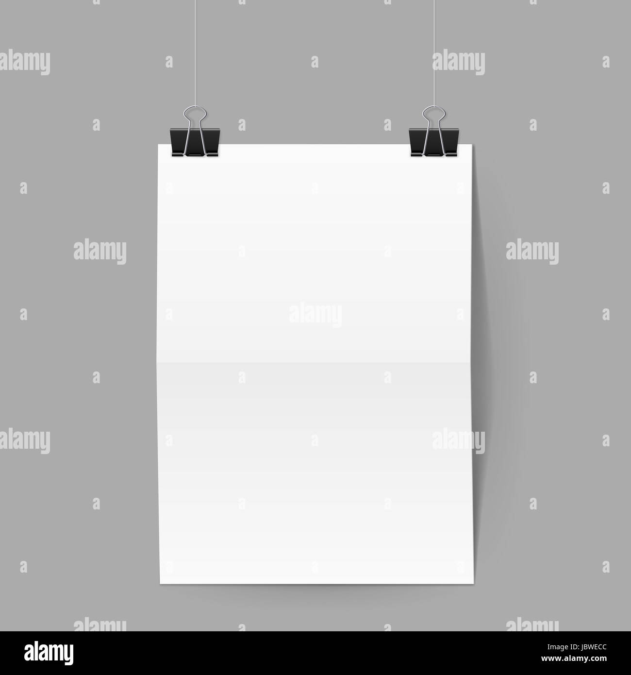 half black half white background