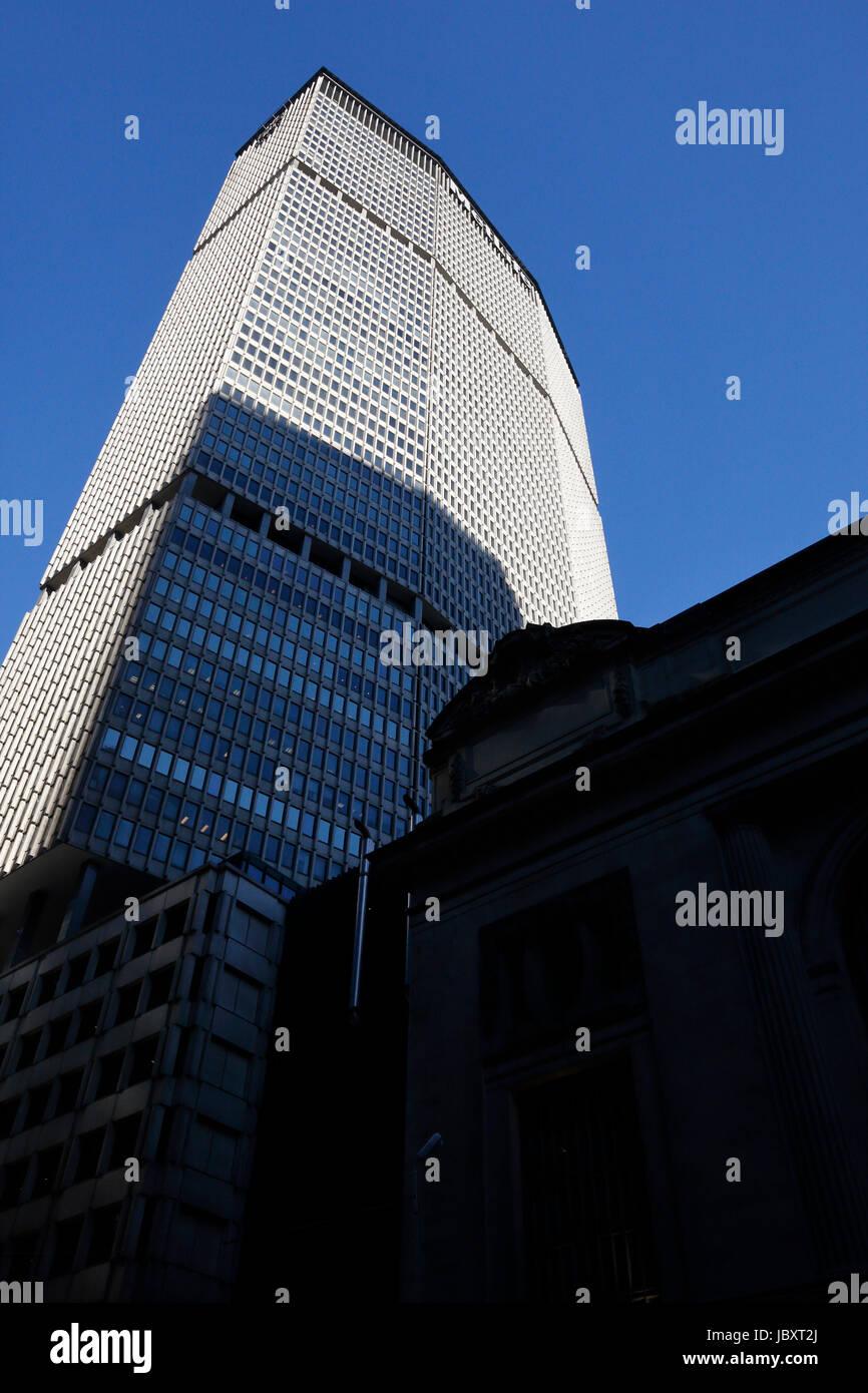 Met Life building in New York City - Stock Image