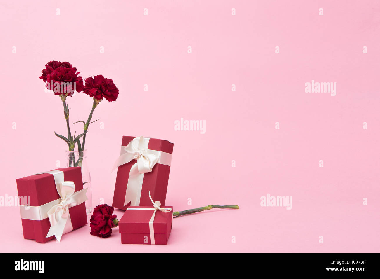 a gift of appreciation 059 - Stock Image