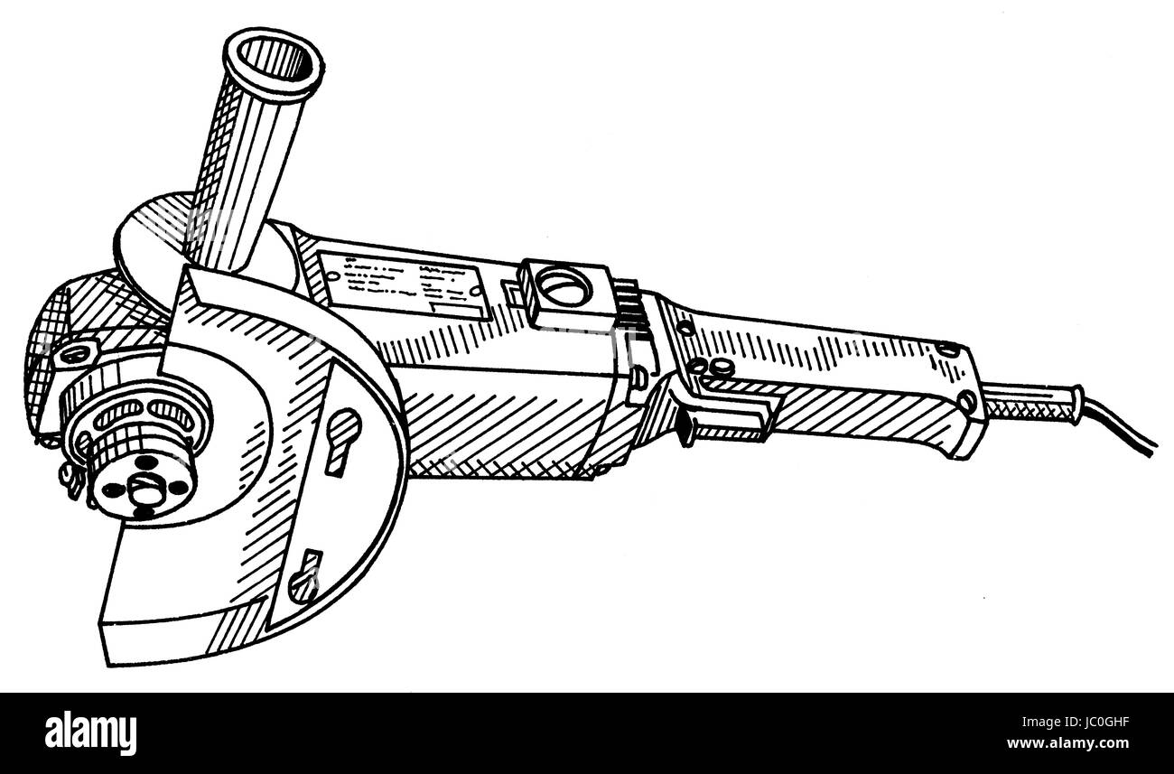 drawing photo - Stock Image