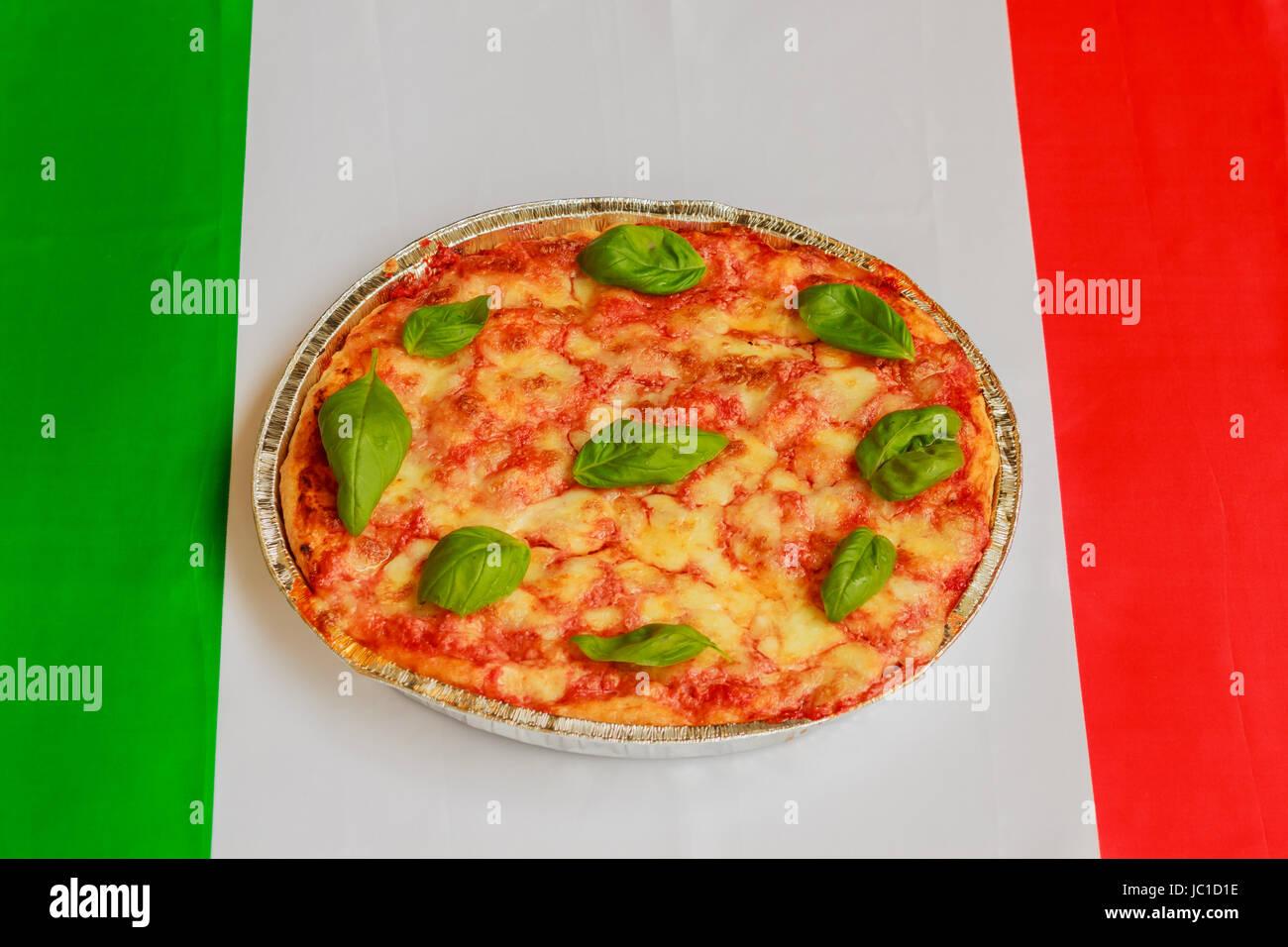 Hot fitte Picza