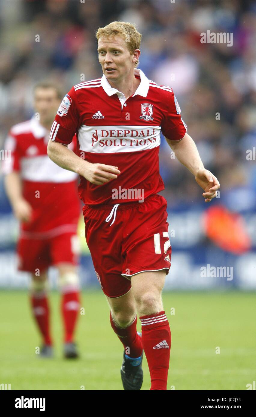 BARRY ROBSON MIDDLESBROUGH FC MIDDLESBROUGH FC WALKERS