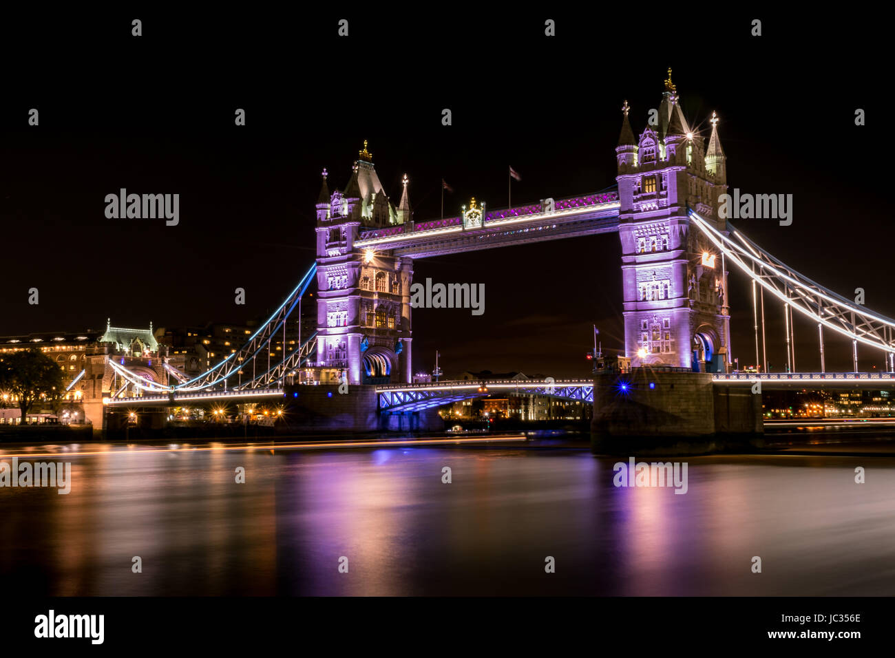 Tower Bridge - Stock Image