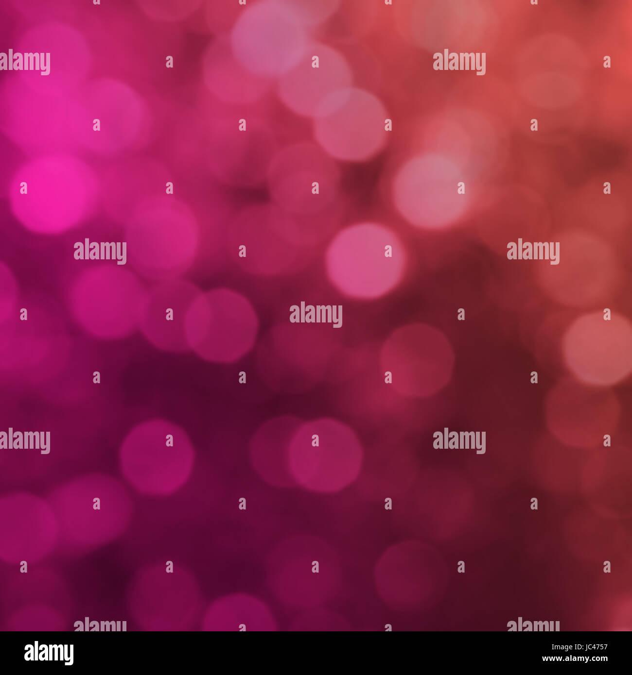Festive background with shining effect - Stock Image