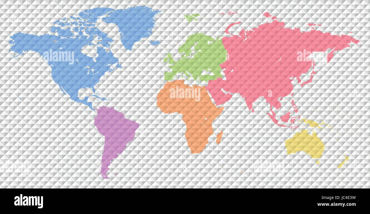 Vector intertwined with pyramid pattern texture bound pattern vector intertwined with pyramid pattern texture bound pattern similar background colorful worldmap blank template wonderful beautiful world map illus gumiabroncs Image collections