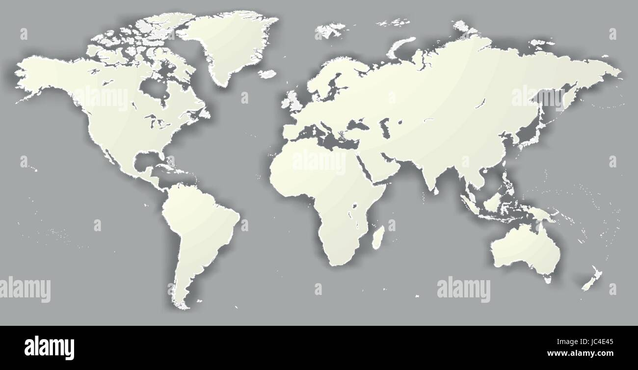 world map vector detailed stock photos world map vector detailed