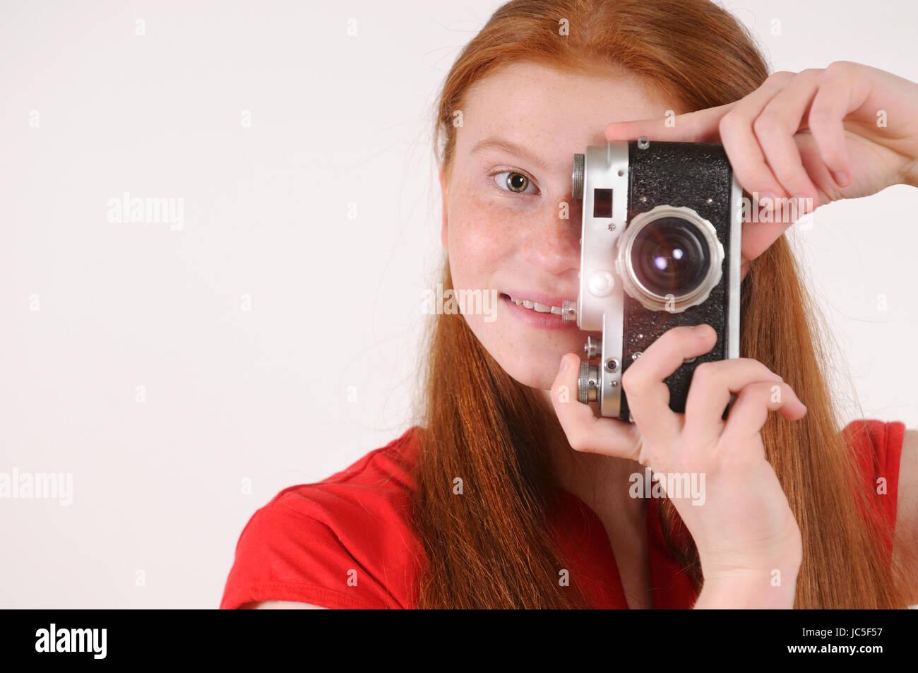 Show of Webcam Me
