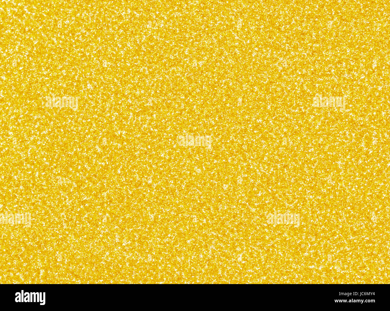 gold glitter texture christmas abstract background - Stock Image