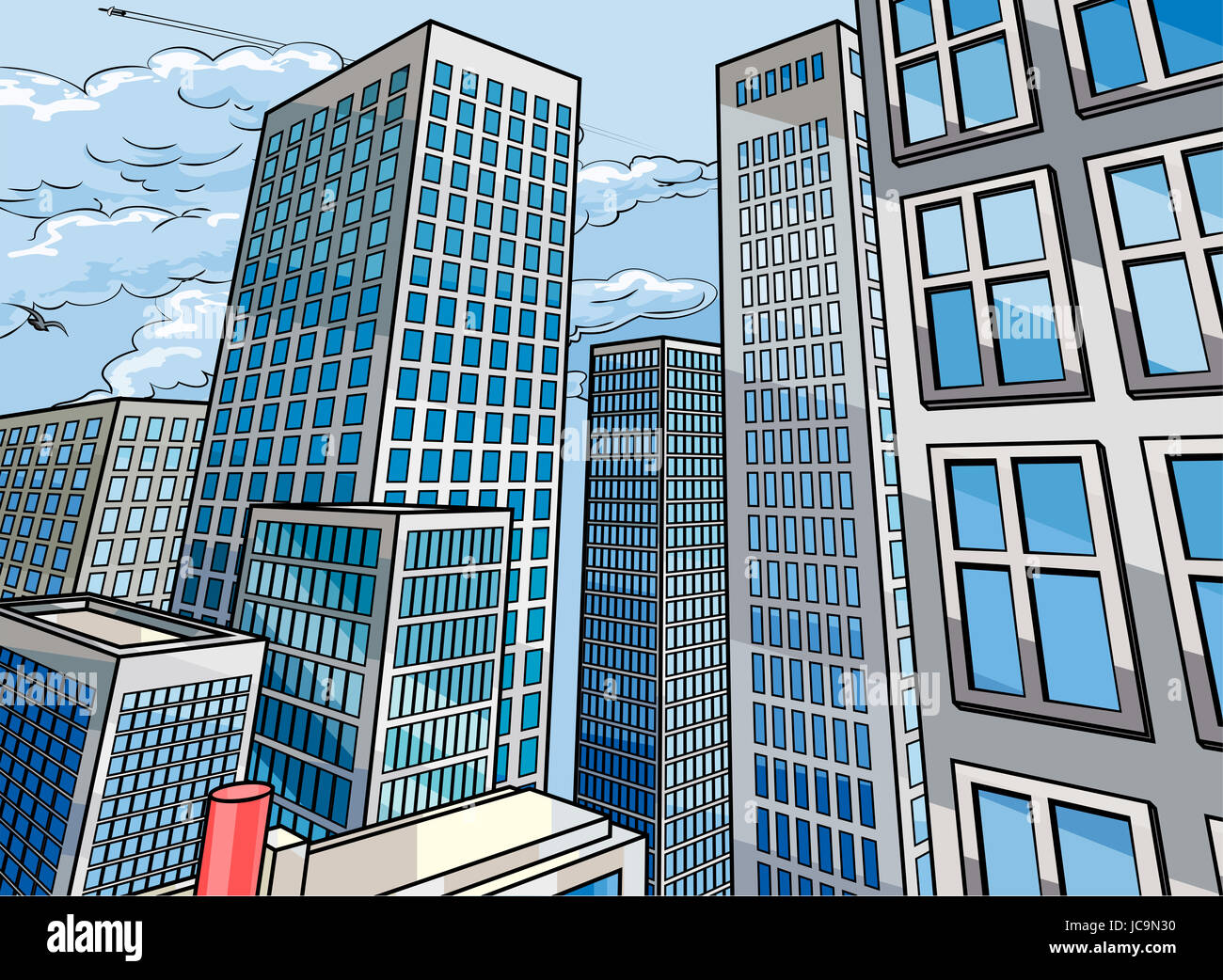 city background scene in a cartoon popart comicbook style blow clip art black clipart men's day images