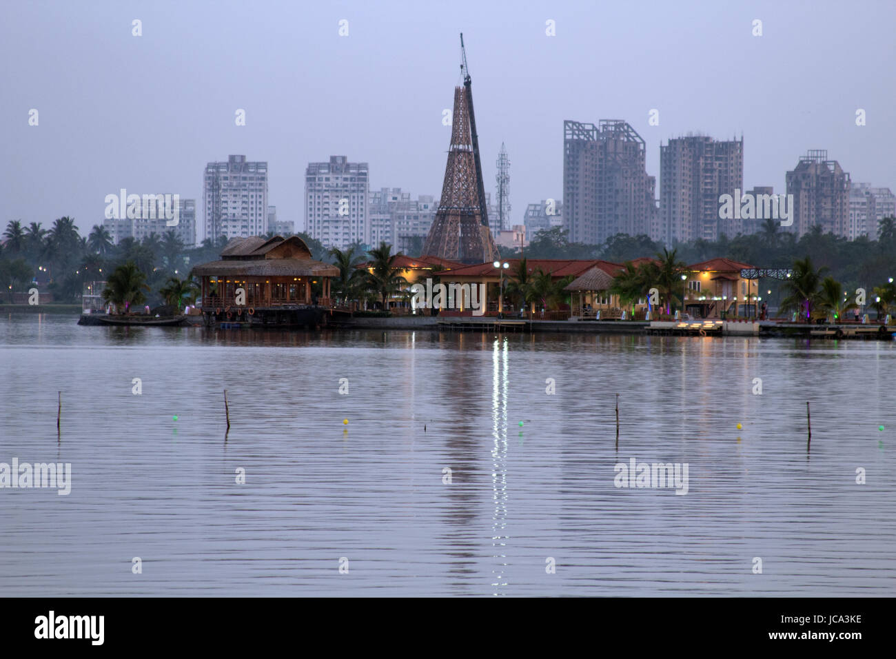 Rajarhat Kolkata Stock Photos Rajarhat Kolkata Stock Images Alamy