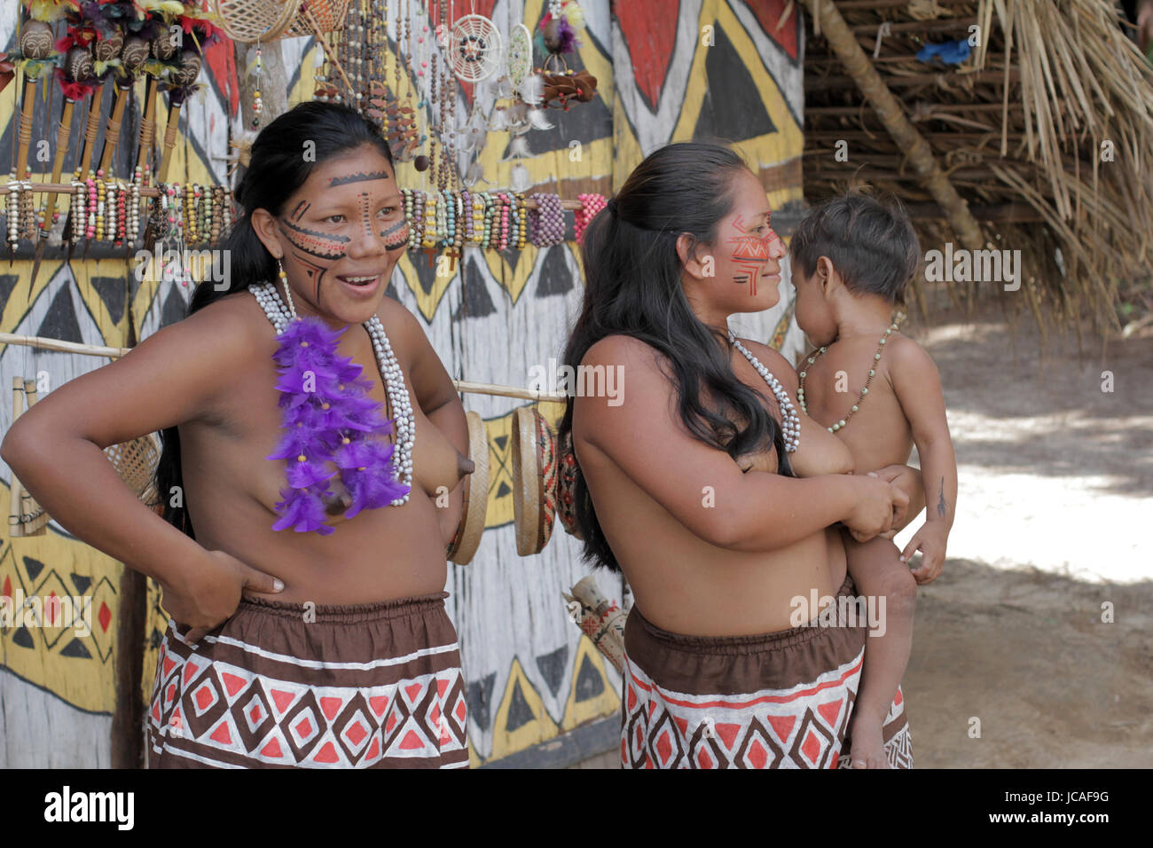 Manaus brazil women