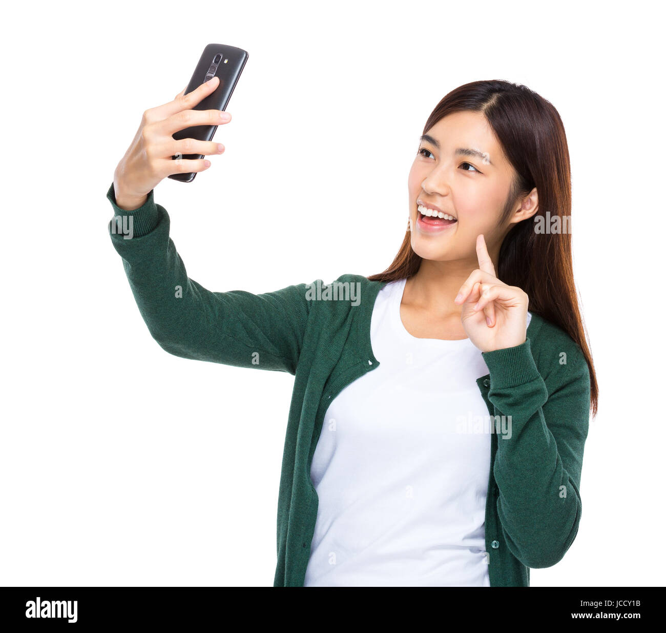 Bbw cell phone selfie commit