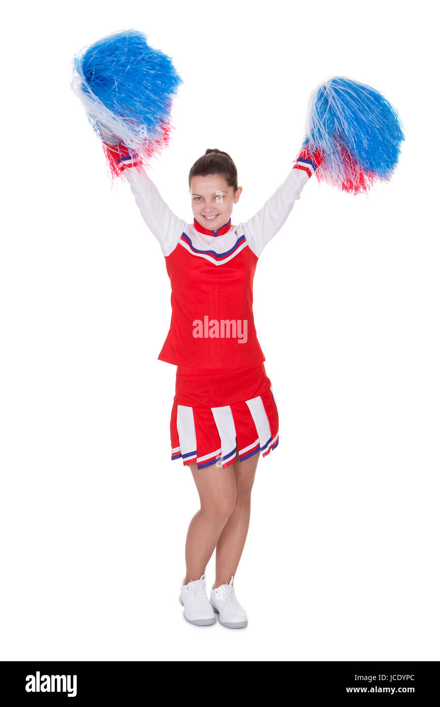 Topic Young teen girl cheerleader apologise that