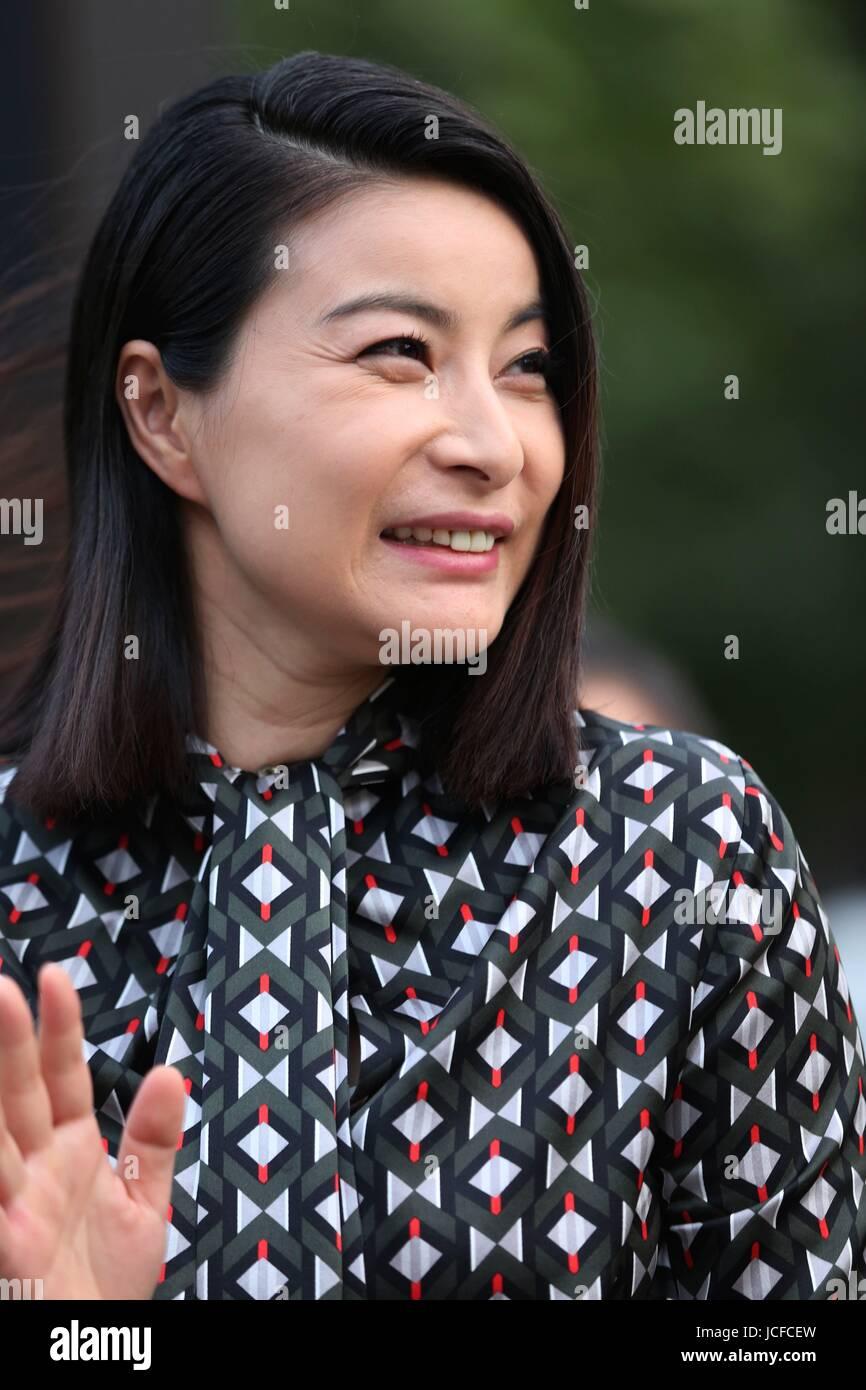 Guo Jingjing - The Princess Of Diving -- china.org.cn