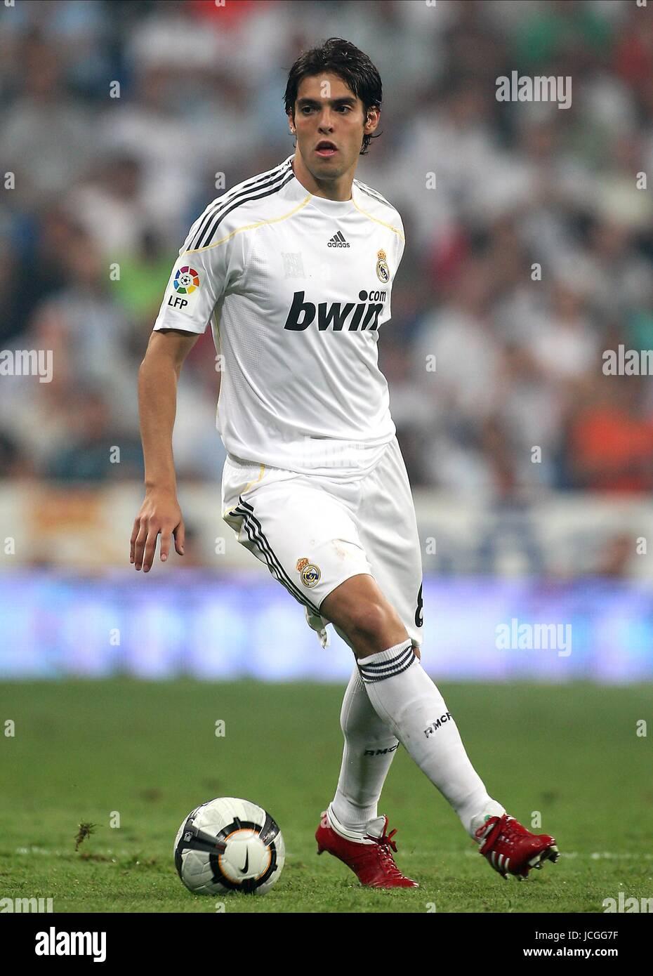 Kaka Real Madrid High Resolution Stock Photography and Images   Alamy