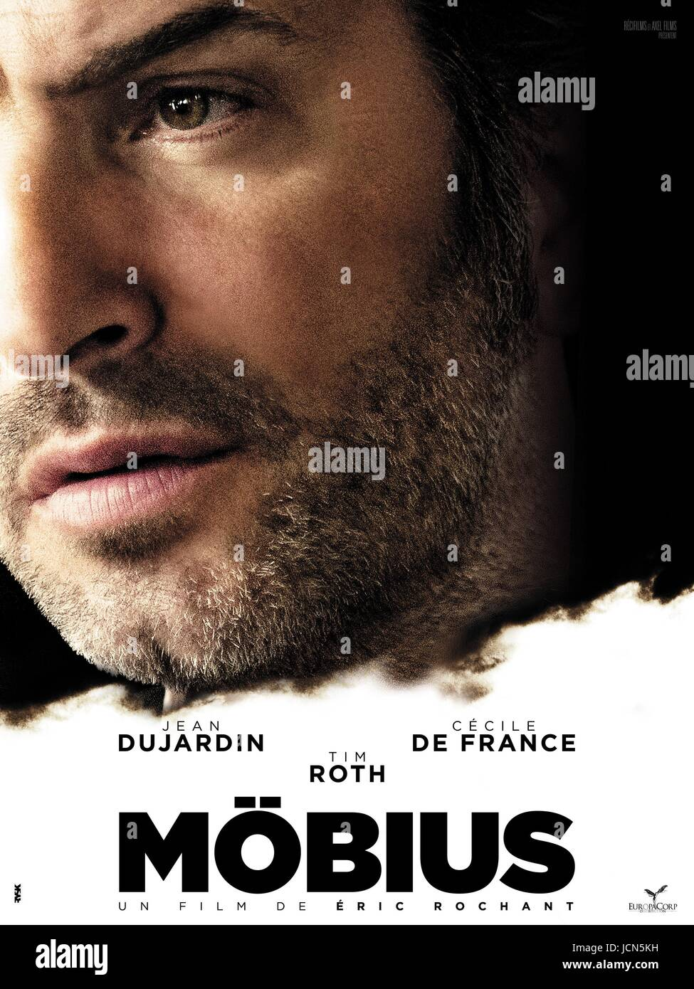 Mobius Movie High Resolution Stock Photography and Images - Alamy