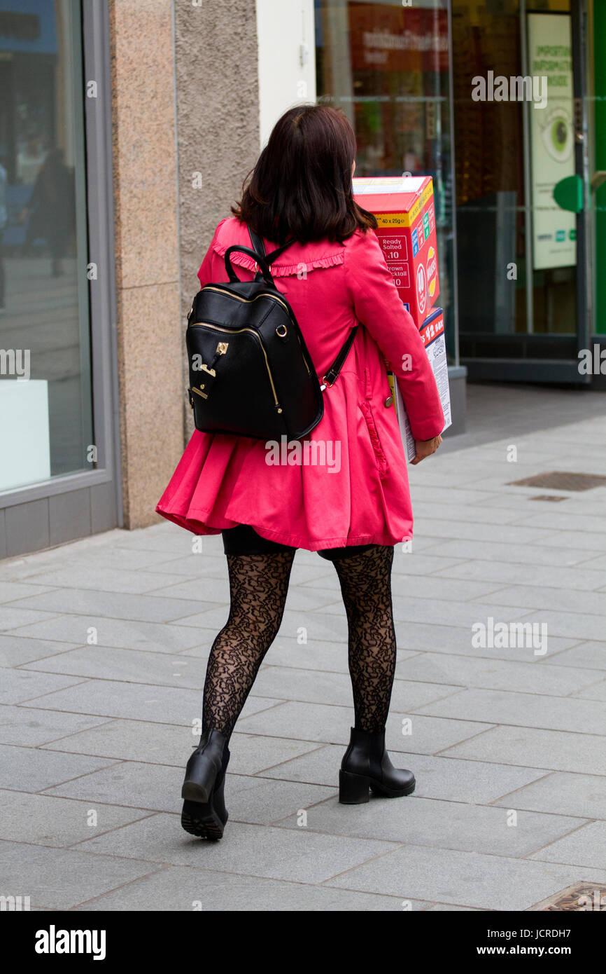 KATHY: Asian girl monster