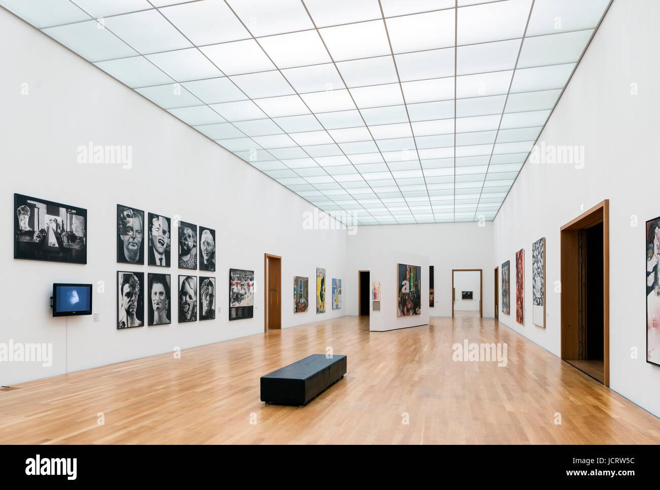 Museum bildende kunst leipzig