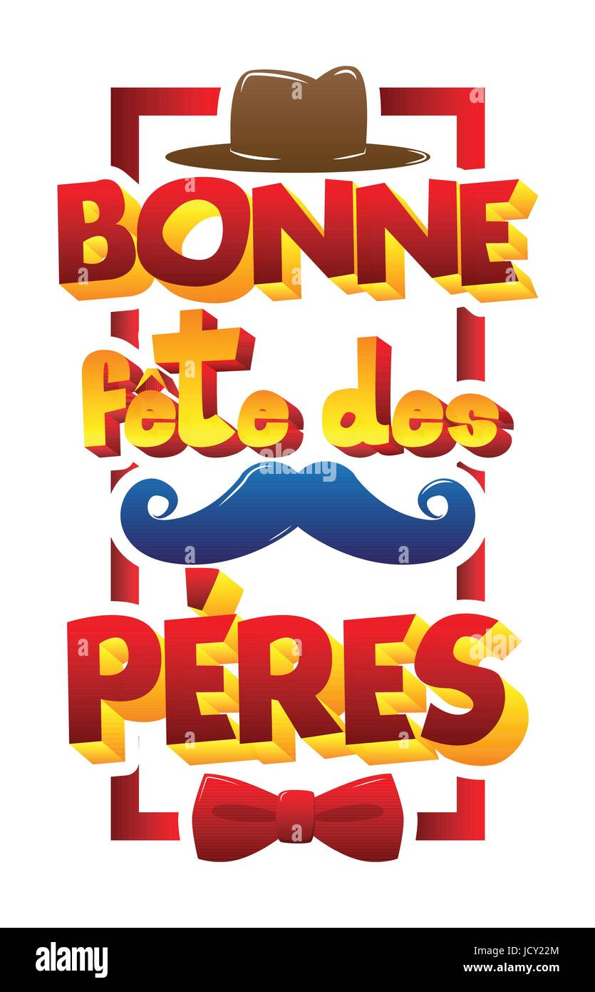 French Mustache Stock Photos French Mustache Stock Images