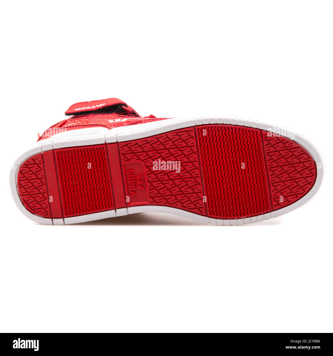 a88972912e ... store supra bleeker cardinal red and white mens sports shoes s02108  ca853 4bbaf