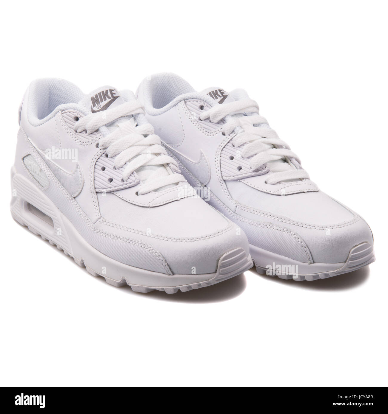 Running Shoes Sneakers Nike Stock Photos & Running Shoes