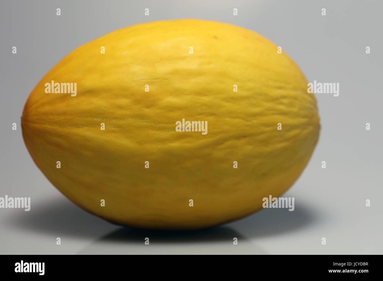 Honigmelone - Stock Image