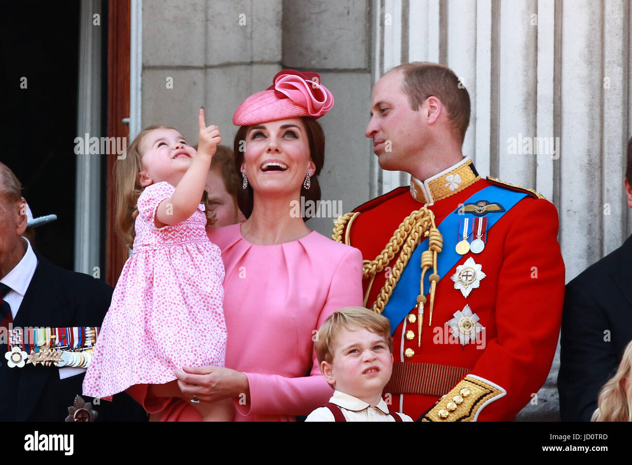 Kate Catherine Middleton Duchess Of Cambridge And Prince William ...