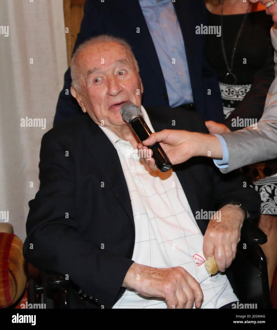 Sirio Maccioni\'s 85th Birthday at Le Cirque restaurant Featuring ...