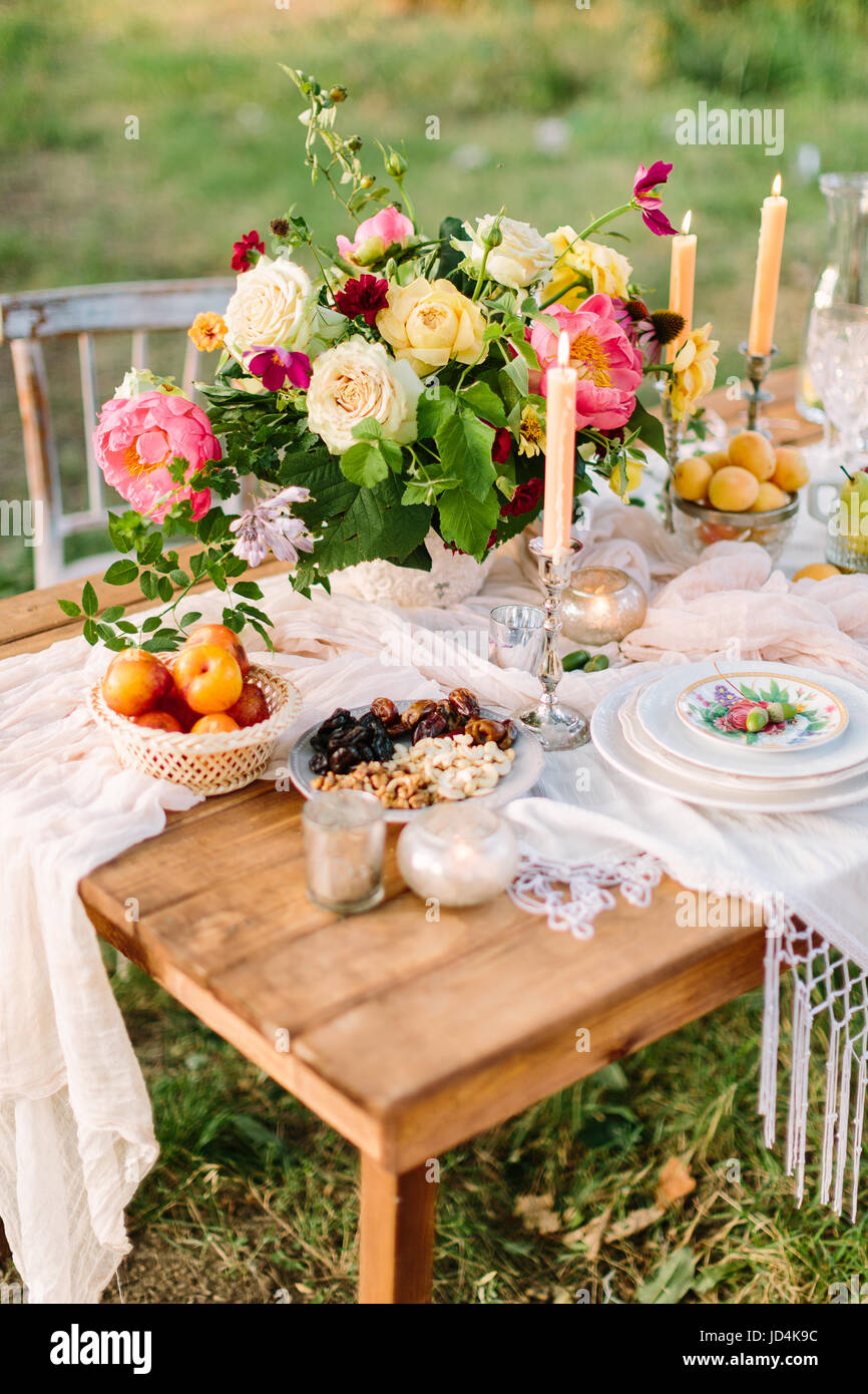 Romance Love Wedding Holidays Decoration Rest Concept