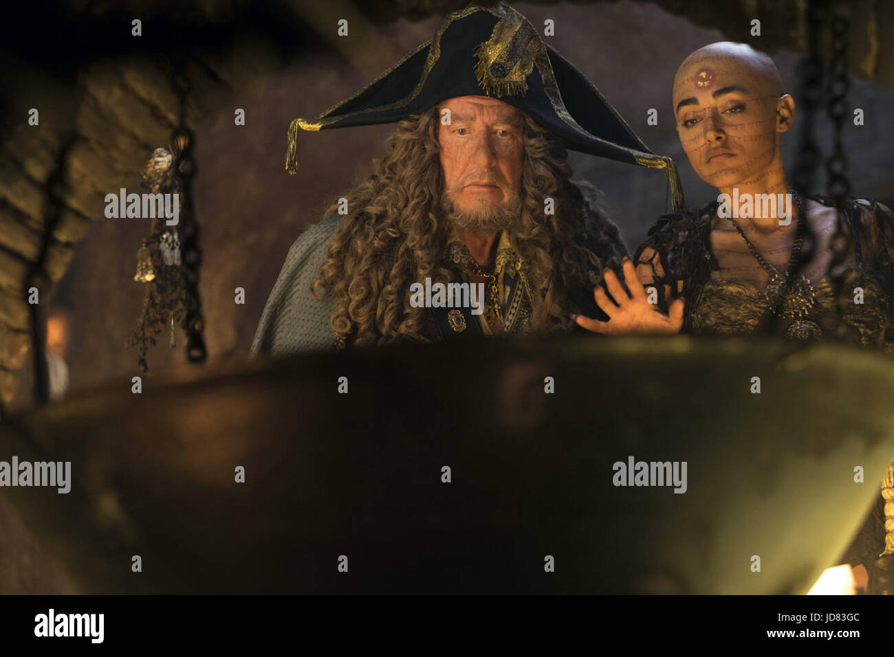 Pirates Of The Caribbean Dead Men Tell No Tales Also Known