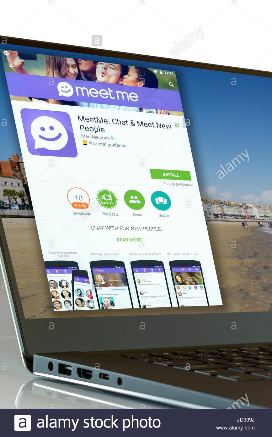 meetme online