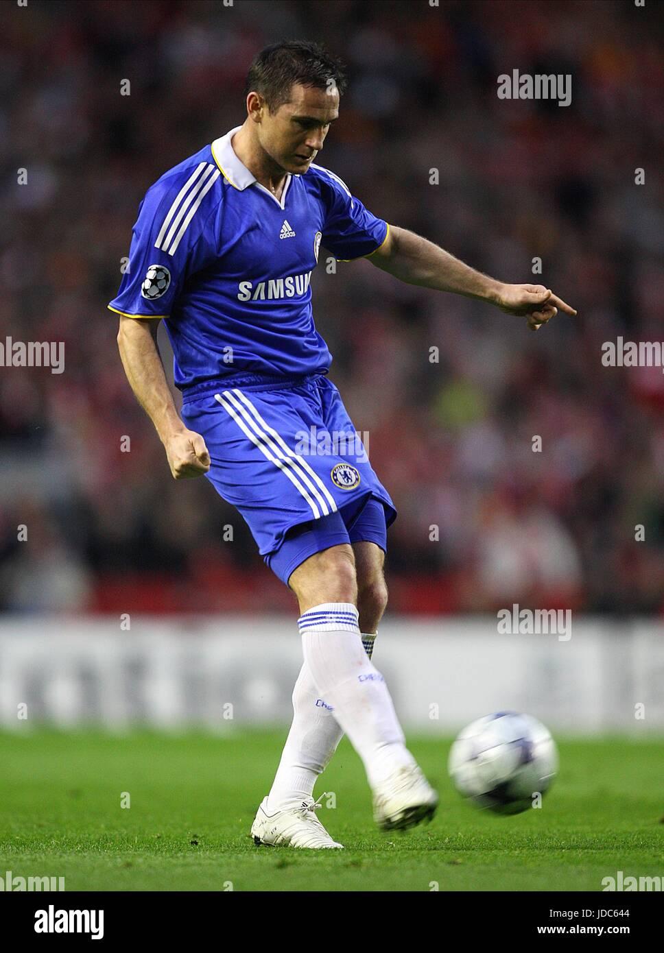 Frank Lampard 2009