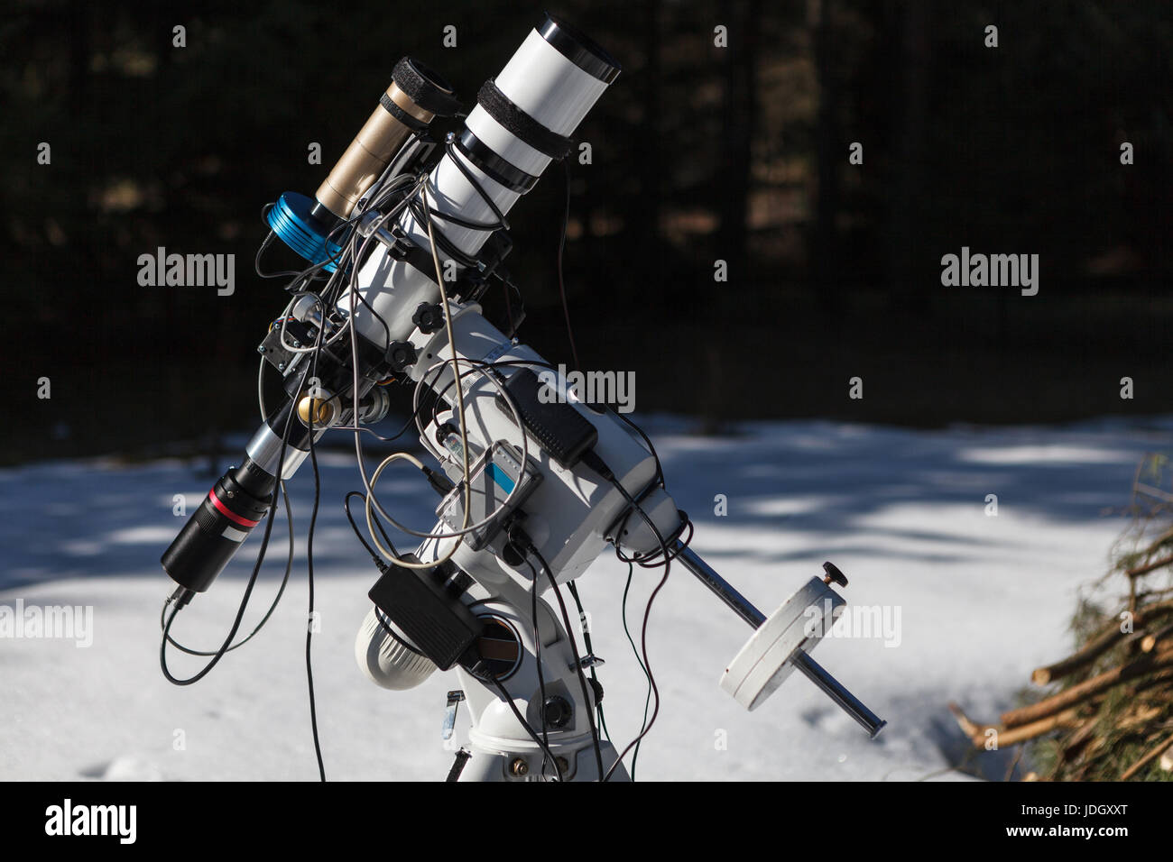 Refractor Stock Photos & Refractor Stock Images - Alamy