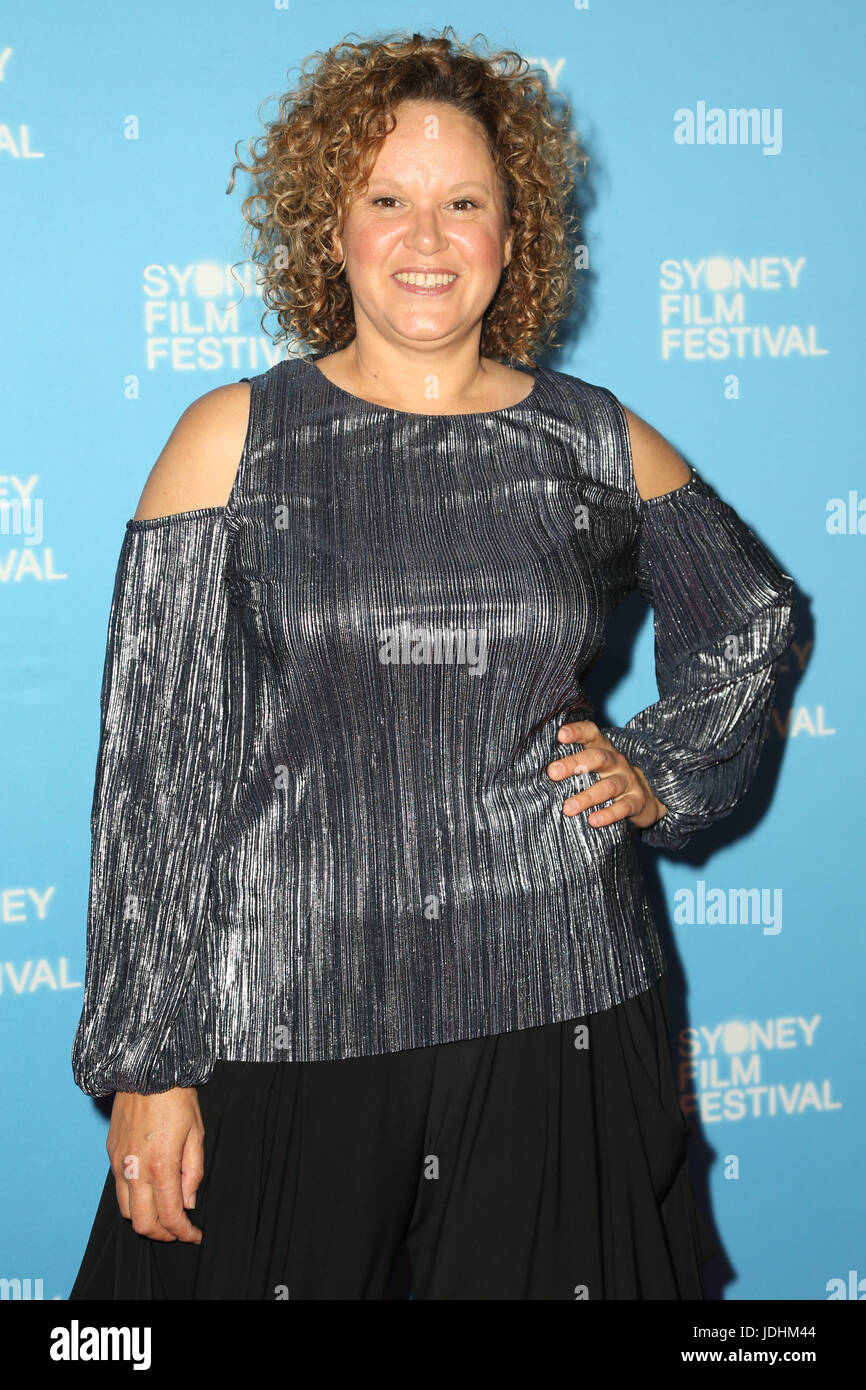 Watch Leah Purcell video