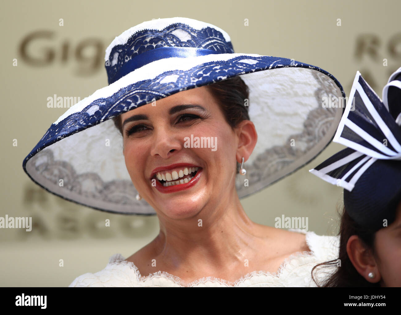 Fittest Arab Royalty • Health Fitness Revolution |Jordanian Princess Haya Bint Al Hussein